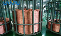 enameled magnet wire