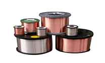 magnet copper and aluminum wire